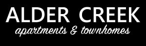 Alder Creek Apartments & Townhomes